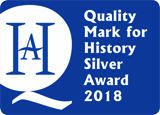 Quality Mark Silver Logo